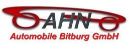 Logo von AHN Automobile Bitburg GmbH